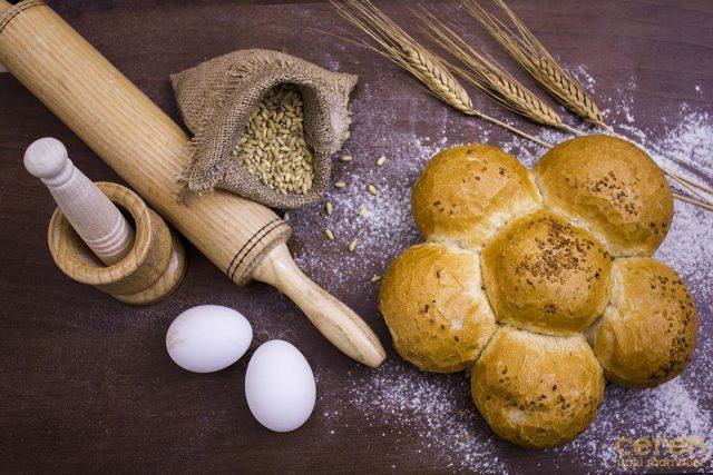 Ceren Çiçek Ekmek