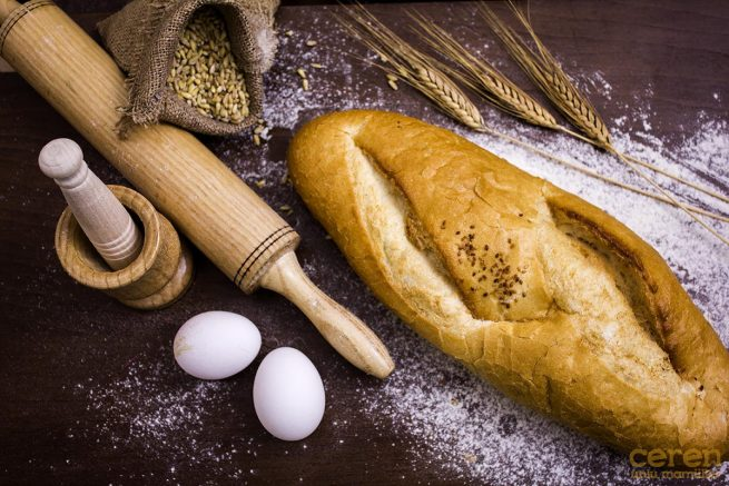 Ceren Döner Fırın Ekmeği