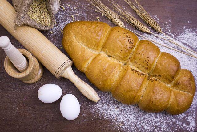 Ceren Kesme Ekmek