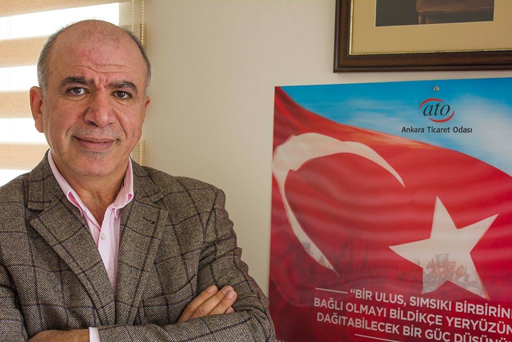 Şemsettin Hacınecipoğlu
