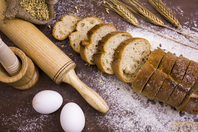Ceren Tam Buğday Ekmeği