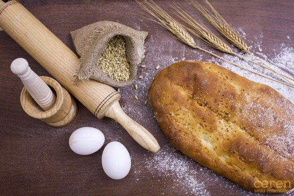 Ceren Tandır Ekmeği