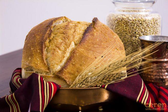 Ceren Trabzon Ekmeği