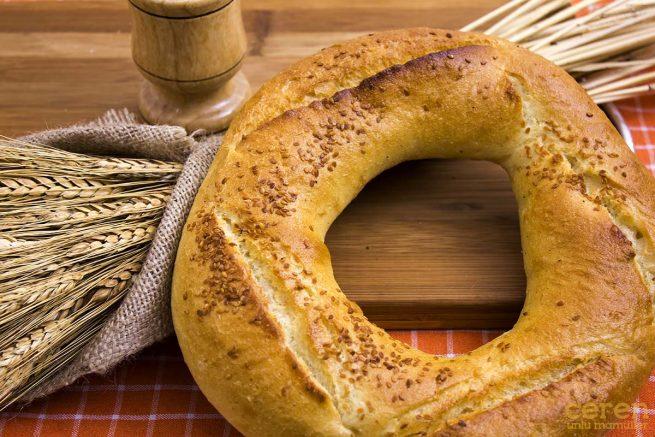 Ceren Yörük Ekmek
